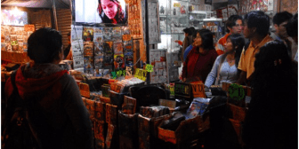"""Bolivia en la """"lista de vigilancia"""" de la piratería de EEUU"""