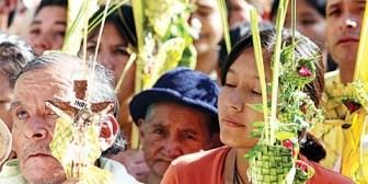 Bolivia, llamada a la reconciliación