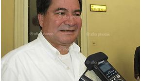 Gobierno de Brasil concedió asilo a senador boliviano Róger Pinto