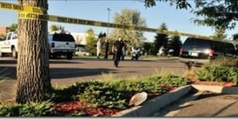 Un hombre mata a dos personas y se suicida en un aula de la Universidad de Casper, en EE UU