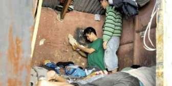 Fundación Milenio: El hacinamiento carcelario y sus efectos