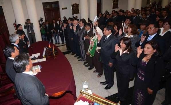 Maduro presidirá juramentación de Asamblea Constituyente