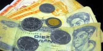 El BCB descarta que incremento salarial y alza de pasajes eleve la inflación