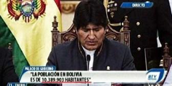 Los desaparecidos de Evo Morales