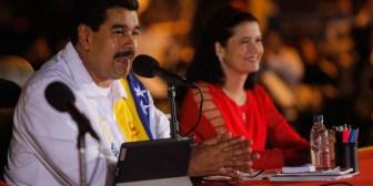 Maduro: Todo aquel que cierre un establecimiento lo haremos trabajar, que nadie se equivoque