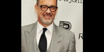 Tom Hanks afronta el reto de encarnar a Walt Disney