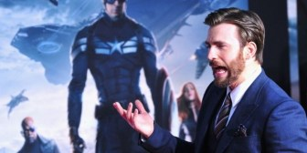 Chris Evans solo actuará para Marvel