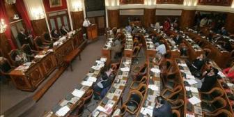 Fundación Milenio: La actividad legislativa en el 2013
