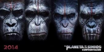 """Estrenan tráiler de la nueva película de """"El Planeta de los Simios"""""""