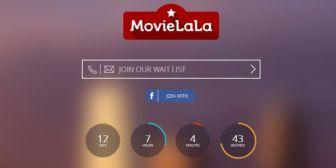 La red social de cine MovieLaLa cuenta con la inversión del CEO de Salesforce
