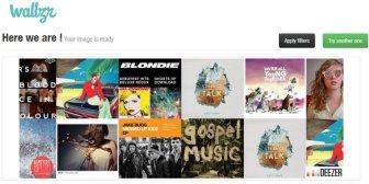 10 excelentes aplicaciones web para hacer con Deezer algo más que escuchar música
