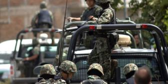México: Tiroteo entre militares y desconocidos causa la muerte de al menos 22 civiles