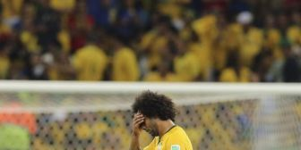 No hubo Copa en Brasil