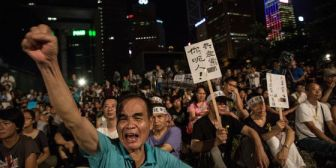 Pekín reprime el empuje democratizador de Hong Kong