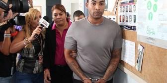"""Don Omar tras recuperar la libertad: """"Lo que sobran son payasos"""""""