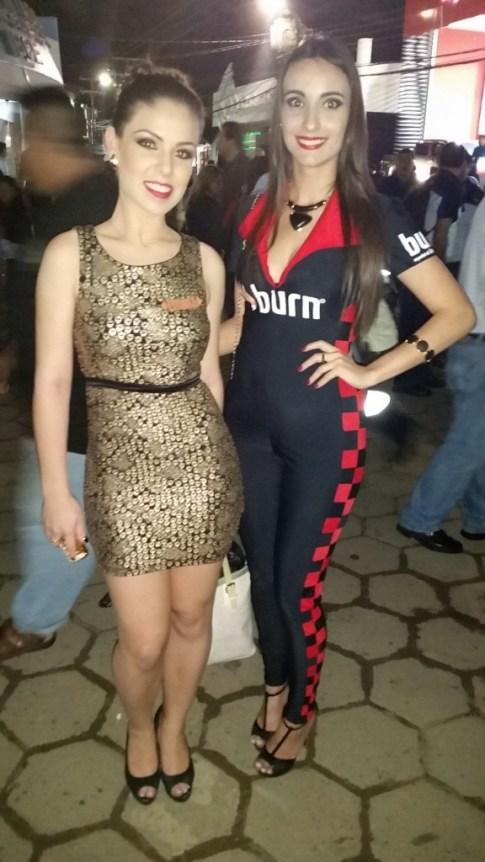 Gabriela Ferreira, Jessica Leal
