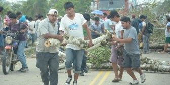 Pobladores amenazan con intervenir planta petrolera en Yapacaní