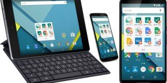 Android se puso el traje y va por el mundo corporativo