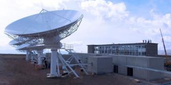 Bolivia paga primera cuota del crédito para el satélite Túpac Katari