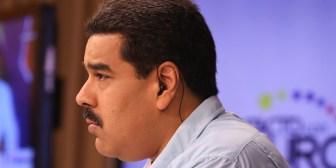 Maduro: Álvaro Uribe Vélez mandó a matar a Robert Serra