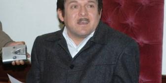 Exeni: candidato alvarista al TSE