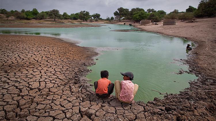 ¿Qué países se quedarán sin agua primero?