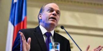 "La Haya: Presidente del Senado chileno emplaza a Bolivia a decir ""si va a respetar el fallo"""