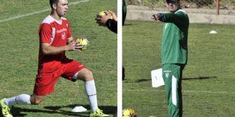 Bolivia pierde a Smedberg y recupera a Lizio para enfrentar a Uruguay