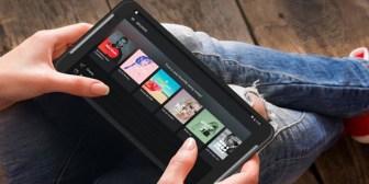 BLU Studio, la phablet que creció a tablet