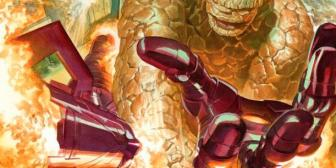 Marvel: ¡Secret Wars durará hasta el 2016!