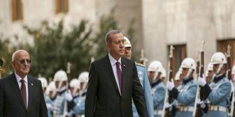 Turquía: Erdogan renunciará si demuestran compra de petróleo a ISIS