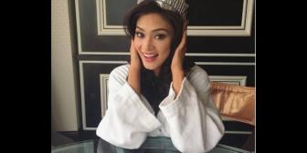 Miss Universo: Pia Alonzo alcanzó un millón de fans en Instagram