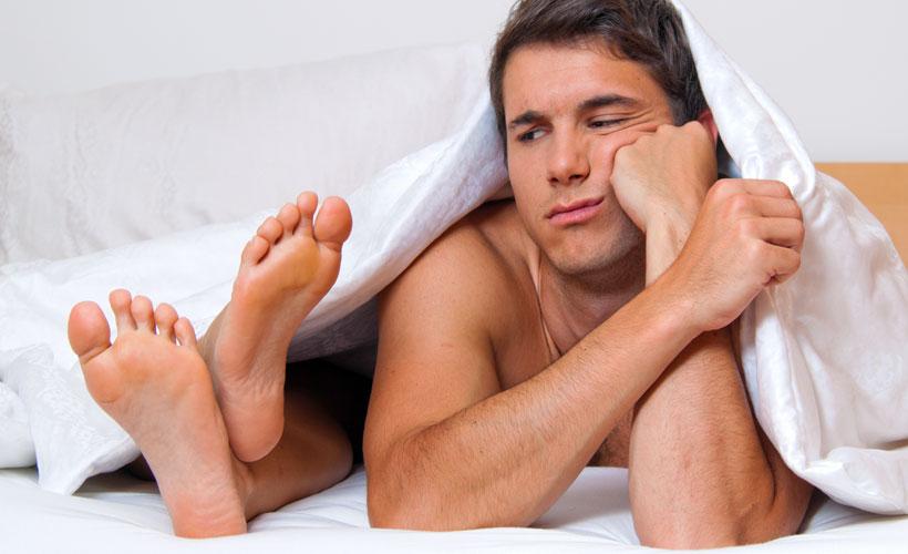 Eyaculación precoz: una disfunción masculina que avergüenza y baja ...