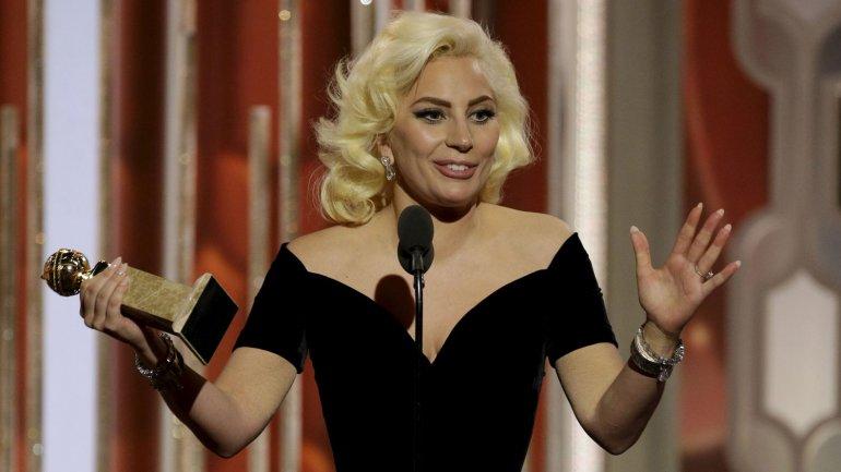 Lady Gaga fue premiada por su participación en American Horror Story: Hotel