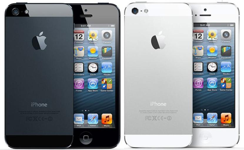 iphone 5 El iPhone 5 y su segunda edad de oro