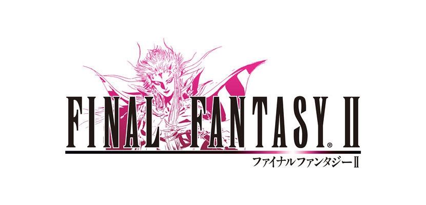 final fantasy II Final Fantasy II gratuito por tiempo limitado cortesía de Square Enix