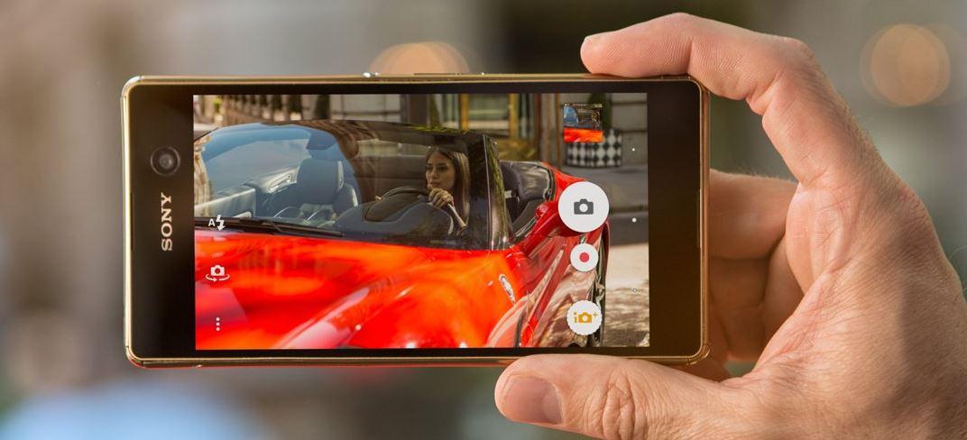 xperia m5 Sony nos sorprende con la llegada del Sony Xperia M5