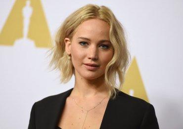 Jennifer Lawrence, nominada por su rol en Joy
