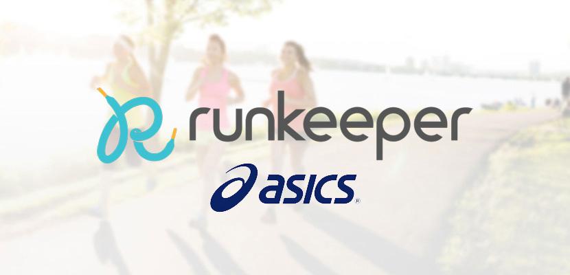 runkeeper asics ASICS compra la app para el rendimiento deportivo Runkeeper