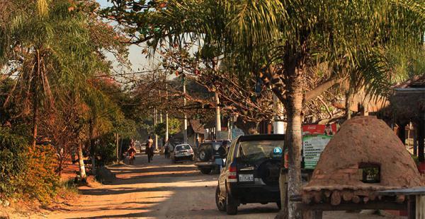 La Policía registra al menos seis atracos en las cabañas del Piraí, con similares características. Hay controles en la zona