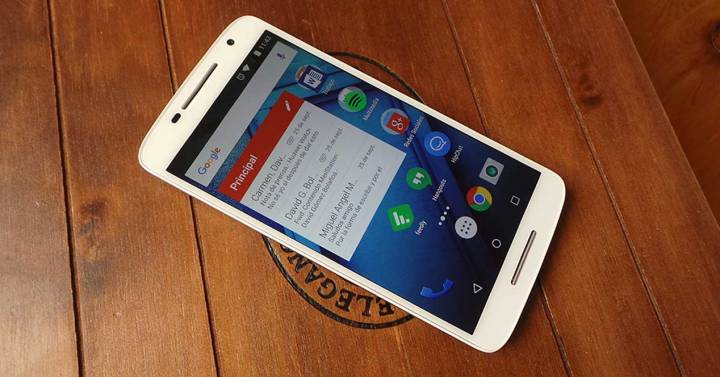 Imagen del Motorola Moto X Play