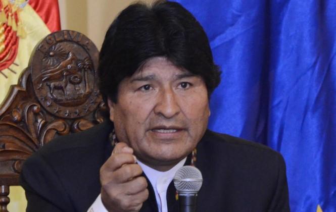 Evo da por cerrado el caso Zapata y abre la posibilidad de que la UIF investigue a su ex pareja