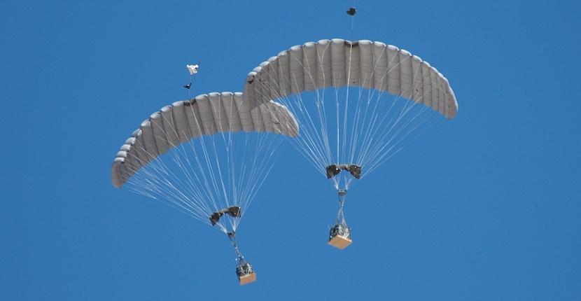 carga El Ejército de Estados Unidos prueba con éxito un nuevo sistema de localización sin GPS