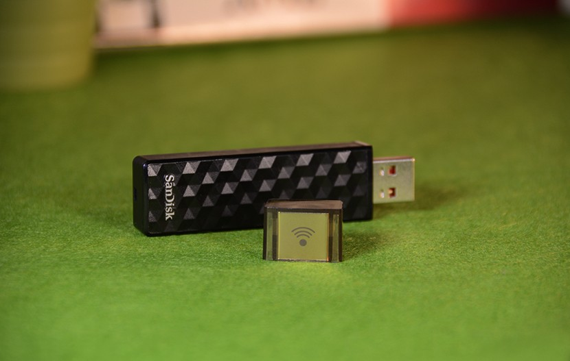 Sandisk Wireless Connect Stick USB 3.0