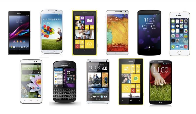 telefonos varios La consultora Gartner revela datos del Q4 de 2015 y no son nada buenos para Windows Phone