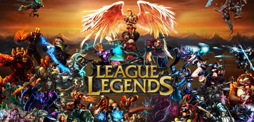 amigos de lol La app de mensajería para League of Legends disponible en Android