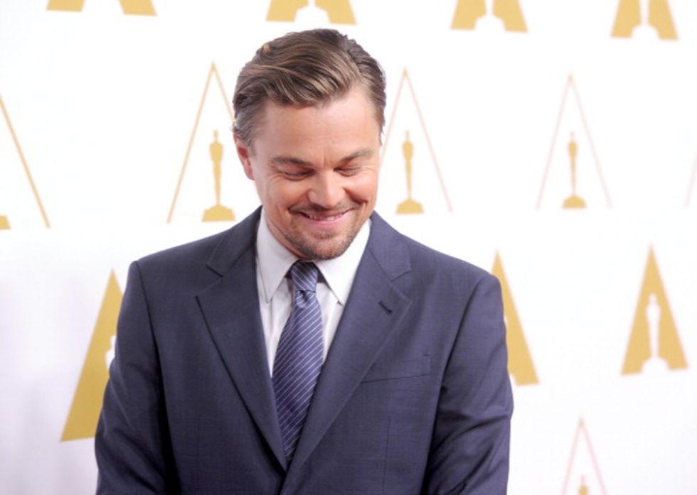 6. Academy Awards Nominee Luncheon (2014)