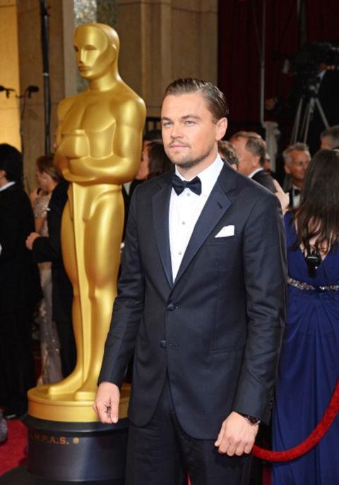 10. Oscar (2014)