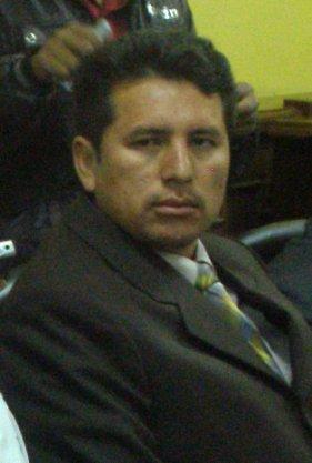 Dr Erwin Jimenez Paredes
