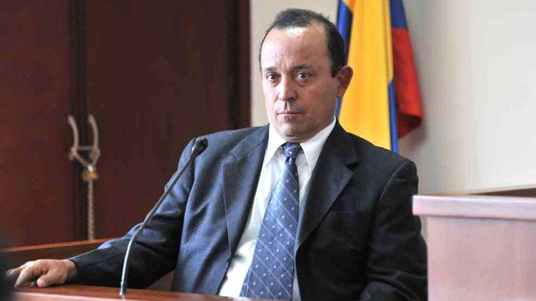 Santiago Uribe, el hermano menor del ex presidente de Colombia